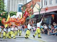 Dragon Parade
