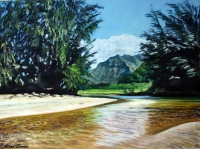 River's End, Hanalei